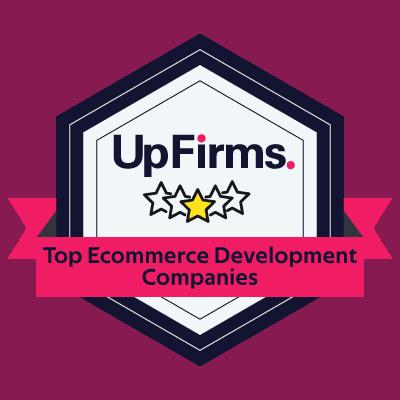 top ecommerce development company