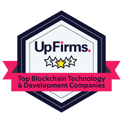 top blockchain development companies in the world