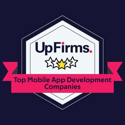 Top Mobile App Development Companies 1