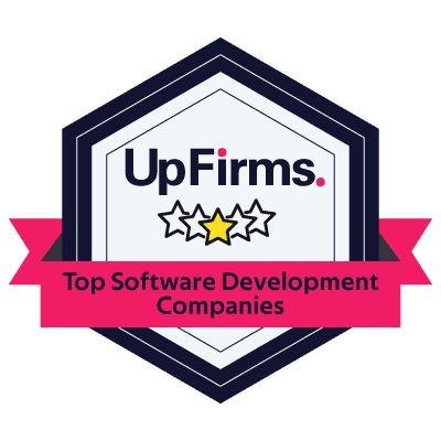 Top Custom Software Development Companies 1