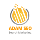 ADAM SEO Logo