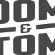 Dom & Tom Logo
