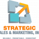 Strategic Sales & Marketing Logo